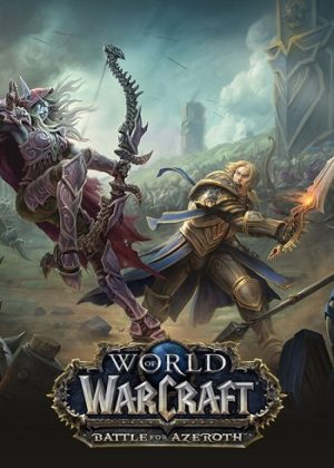 World of Warcraft: Battle for Azeroth (2018) - PC