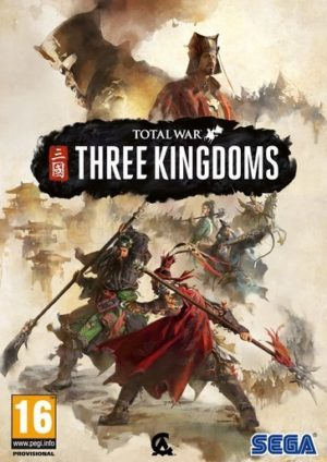 Total War: Three Kingdoms (2019) - PC