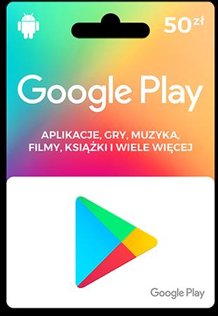 Karta Przedplacona Paysafecard Google Play Xbox One