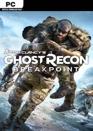 Tom Clancy's Ghost Recon Breakpoint (2019) - PC